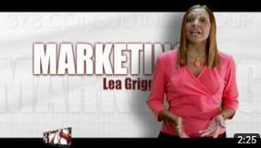 Marketing Promotional Video