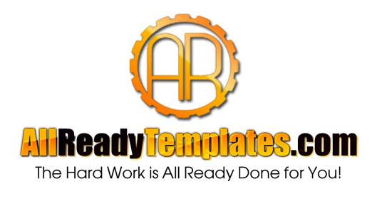 AllReadyTemplates.com Logo