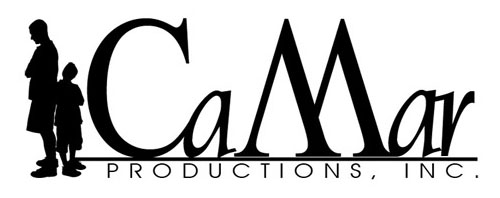 CaMar Logo Design