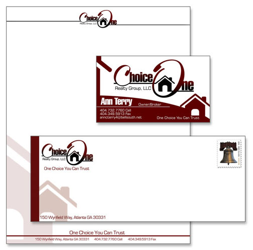 Choice One Identity Package