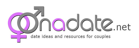 OnADate.net Logo Design