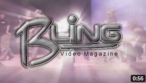 Bling Video intro